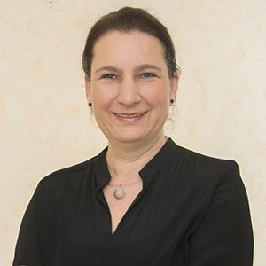 Wer ist Silke Gebhardt?